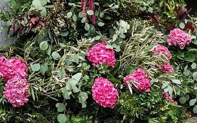 Tendencias en decoración floral 2019