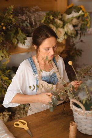 Aprender a realizar ramos silvestres | Flores Atemp